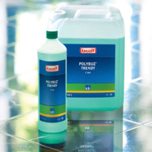 Мытье и чистка напольных покрытий